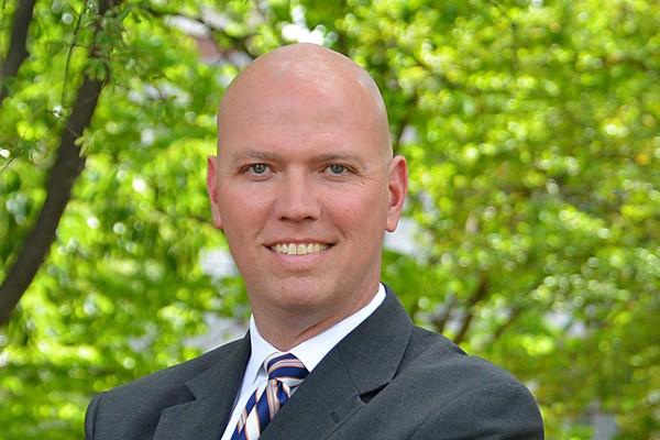 John Lyda, Hoover City Councilor