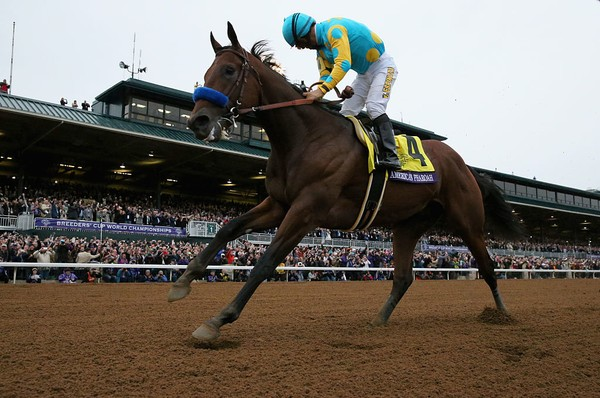 Bob Baffert Reveals Biggest Difference Between American