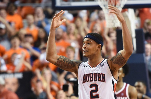 Auburn has owned Alabama basketball at home lately. Expect that trend to continue Saturday. (Julie Bennett/jbennett@al.com)
