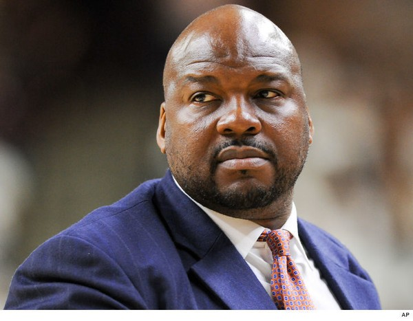 Former Auburn assistant basketball coach Chuck Person is charged with bribery, corruption and fraud as part of the FBI's investigation into corruption in college basketball.