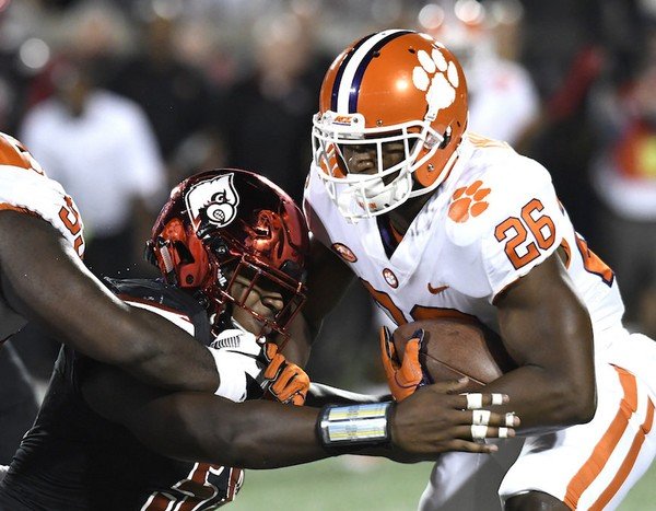 Clemson Vs Virginia Tech Live Stream Live Score Updates College Football 2017 Al Com