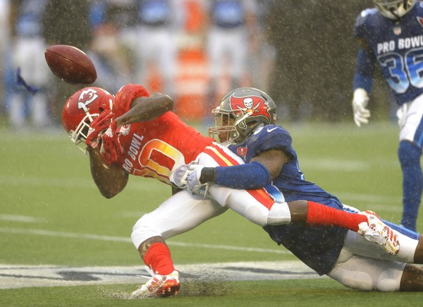competitive price 0b585 f5578 2018 Pro Bowl: How did the state's players perform in the ...
