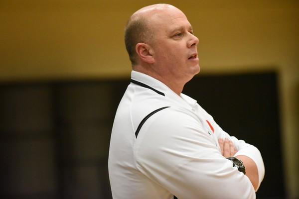 Todd Taylor, who has more than two decades of coaching experience, will be the next Alma Bryant head basketball coach. (Jay Hare | Dothan Eagle)