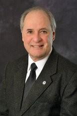 Akron Ward 6 City Councilman Bob Hoch