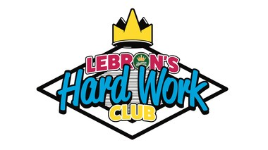 LeBron's Hard Work Club runs Monday through Thursday and offers kids extra help in math and reading, via programs written by the school system's education specialists. It also provides homework assistance for other subject areas, as well as snacks and fun activities.