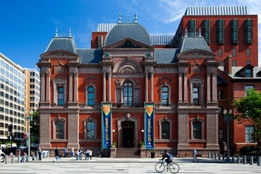 The 154-year-old Renwick Gallery in Washington, D.C., designed by the important 19th-century American architect James Renwick, will be renovated by the Cleveland architecture firm of Westlake Reed Leskosky.