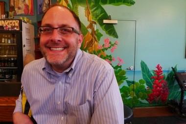 Brian Friedman, director of Northeast Shores Development Corp.