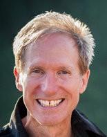 Jim Ridge, organizer of the Burning River Ramble.