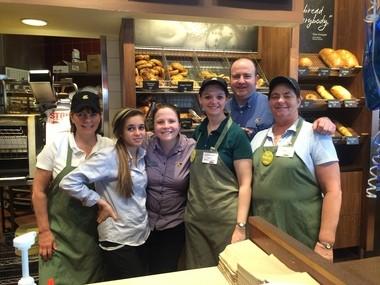 Avon Panera Bread hosts fundraiser for Cleveland Clinic