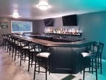 Game Day Tavern recently opened at 39140 Center Ridge Road. The cozy bar specializes in gourmet all-beef hot dogs, and also offers a vegan option.