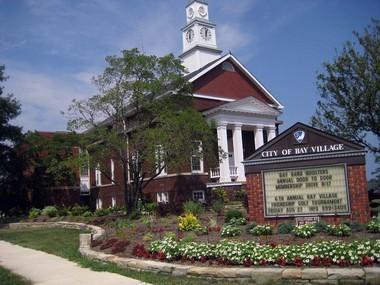 Bay Village City Hall