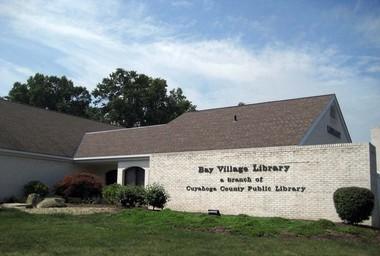 Bay Village public library