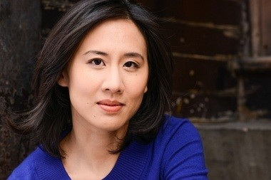 "Celeste Ng's debut novel, ""Everything I Never Told You,"" is making a splash this summer."