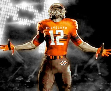 eae8b49f8833 Cleveland Browns new uniforms  Fan-submitted designs