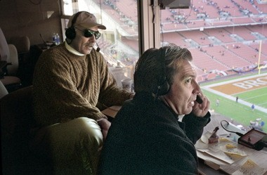 Cleveland Browns agree to historic broadcast deal, don't anticipate