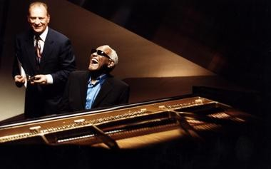 Tony Gumina was a friend and business partner of Ray Charles. Gumina served as a pallbearer at the singer's funeral.