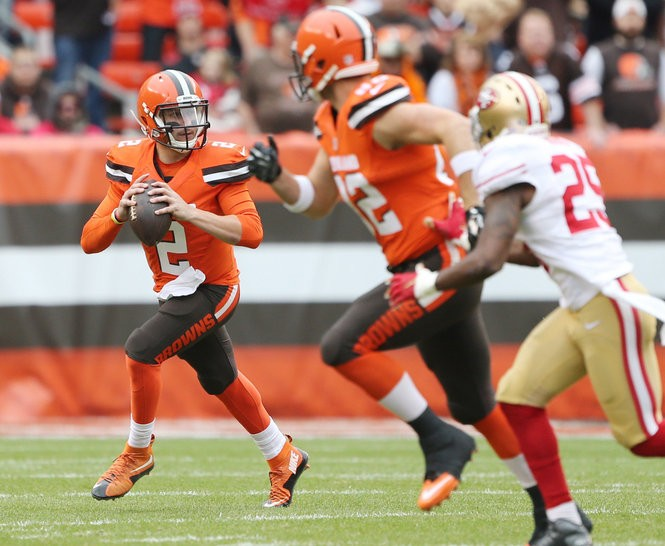 Ranking the best Cleveland Browns uniforms of all-time - cleveland.com