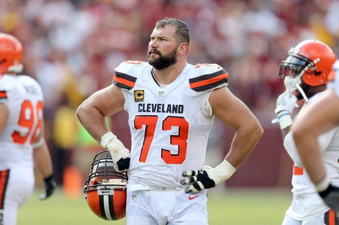 fe04cf04 How many Pro Football Hall of Famers are like Joe Thomas and never played a  playoff game?