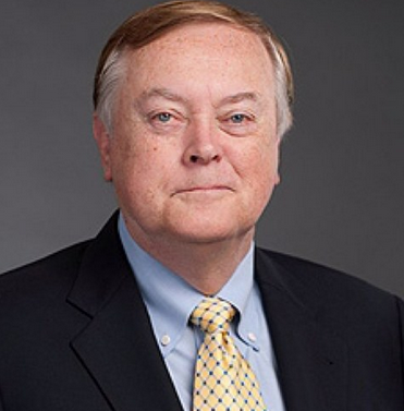 Mike Patrick served as the voice of ESPN's Sunday Night Football from 1987-2005.
