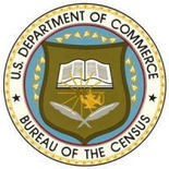 The Census Bureau released new income and poverty estimates on Thursday.
