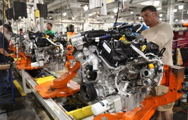 Ford workers approve new contract in Brook Park