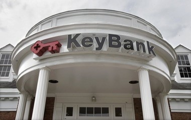 KeyCorp is shifting 60 more bank jobs to India