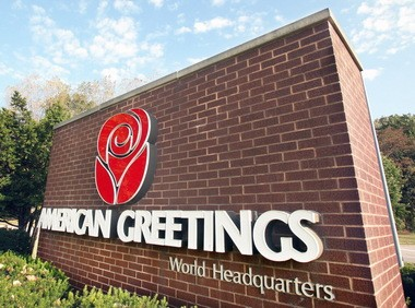 American Greetings, the nation's second-largest producer of greeting cards, will become a private company. A majority of the company's shareholders voted in favor of a buyout offer from the Weiss family, which controls the business.
