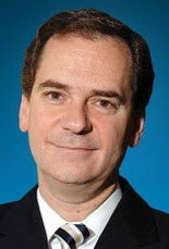 New Diebold CEO Andy W. Mattes