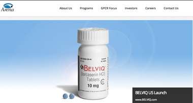 The Fda Just Approved A New Weight Management Time Com >> New Weight Loss Drug Belviq Comes On Market Tuesday Cleveland Com