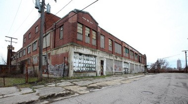 The Fairmont Creamery redevelopment at the edge of Cleveland's Tremont neighborhood is one of eight Northeast Ohio projects to win state tax credits for historic preservation. The state awarded $33.9 million worth of credits this week in the 10th round of a popular program aimed at bringing attention and investment to under-used historic properties.