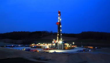 Hydraulic fracturing is key to producing oil and gas from shale deep under Ohio but recent earthquakes under a well being fractured near Youngstown have convinced the state to require seismic testing near known geologic fault lines in order to shut down wells linked to quakes.