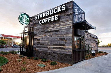 Starbucks Corp. has used shipping containers to create a handful of modular walk-up and drive-thru stores, in cities including Tukwila, Wash.; Salt Lake City, Utah; Denver, Colo.; Portland, Oreg.; and Chicago. Though developers in other cities are using shipping containers to house restaurants and coffee shops, a team in Cleveland is focused on more traditional retail and service businesses.