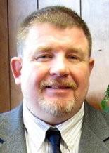 Walton Hills Mayor Kevin Hurst