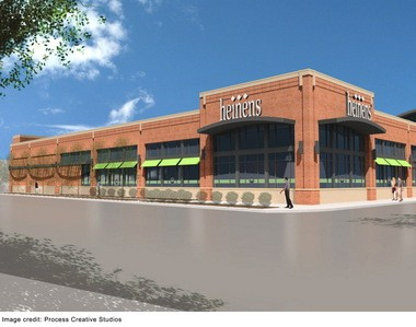 Heinen's store in Glenview, Ill., its 19th, will open its doors in May.