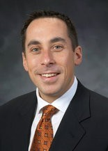 Positively Cleveland President and CEO David Gilbert
