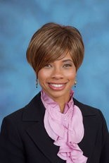 Positively Cleveland Vice President of Marketing Colette Jones