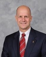 Cleveland Cavaliers and Quicken Loans Arena CEO Len Komoroski
