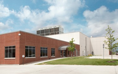 J.M. Smucker's fruit spreads factory in Orrville is LEED certified by the U.S. Green Building Council