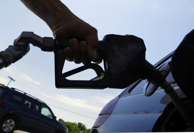 Gasoline prices are rising again but don't expect to see 2014 prices for a while.