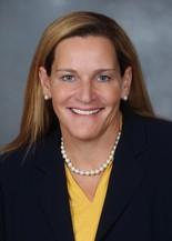 FedEx Custom Critical President and CEO Virginia Albanese