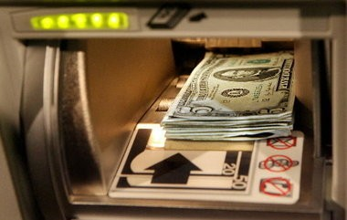 How easily could a thief change your ATM card PIN and raid