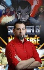Handelabra Games' founder and president Jeremy Handel