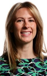 Stephanie Sheldon, local shopper and founder of The Cleveland Flea