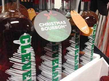 Cleveland Christmas Bourbon.Northeast Ohio Manufacturers With Christmas Lines Are