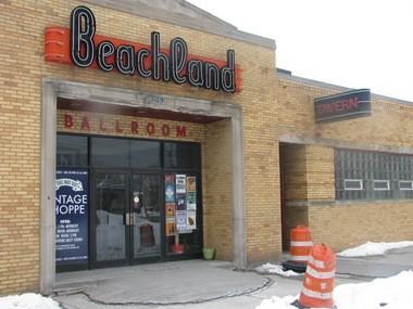 TechPint will return in 2015 to rock the Beachland Ballroom.