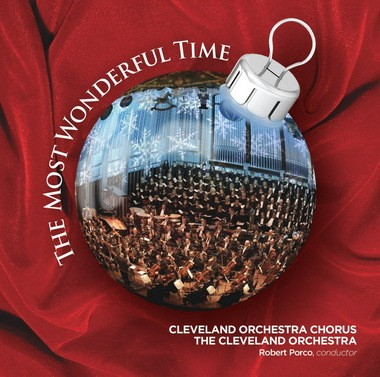 Engage! Cleveland is teaming up with Cleveland Orchestra musicians for its annual Holiday Mix.