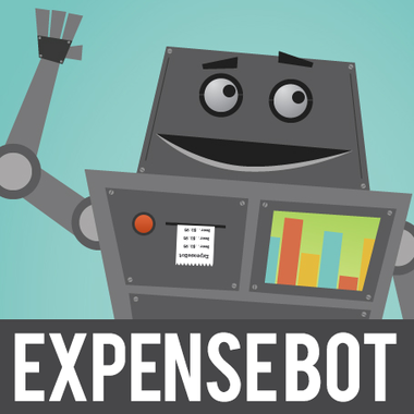 Businesses are lining up for a crack at ExpenseBot's finance software.