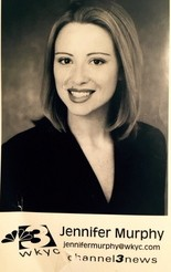 Jennifer Kubic, former local television reporter, is now an innkeeper at a horsefarm in Pennsylvania.