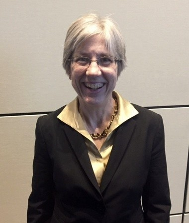 Susan Helper is the chief economist for the U.S. Dept of Commerce and former chair of the economics department at Case Western Reserve University. She's been on leave from the university for the last three years.