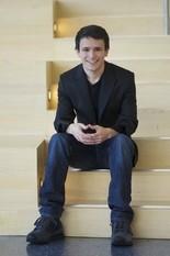 Cal Al-Dhubaib, CEO of Triple Analytics LLC